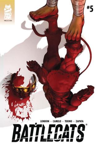 Battlecats #5