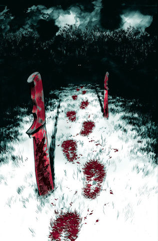 Something Is Killing the Children #1 (6th Printing)
