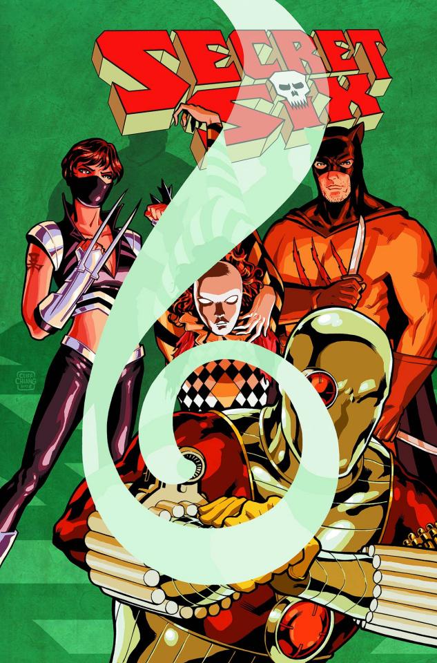 The Secret Six Vol. 2