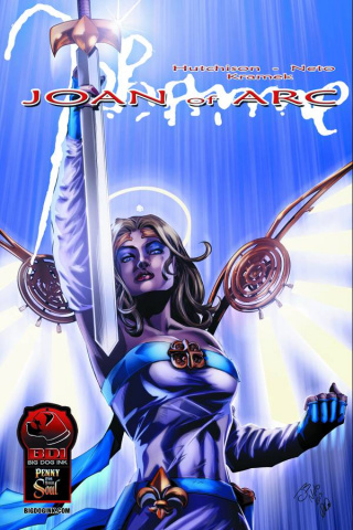 Penny For Your Soul: Joan of Arc