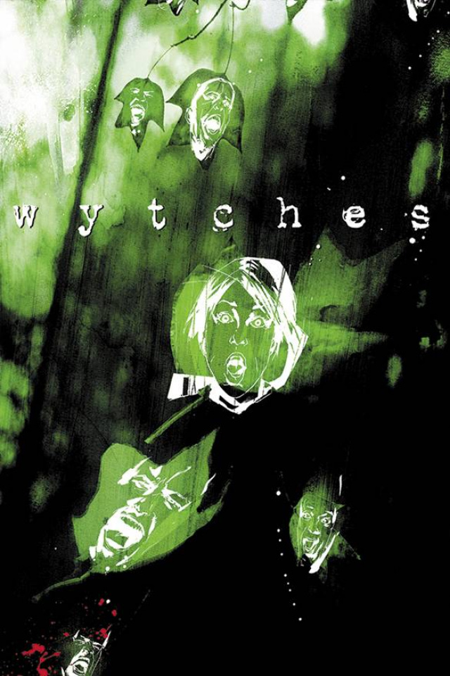 Wytches #6