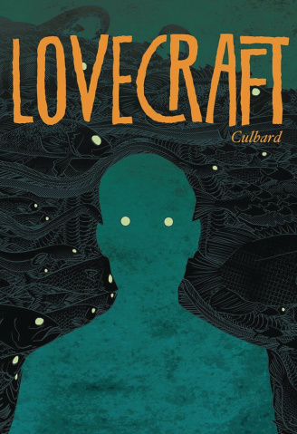H.P. Lovecraft: Four Classic Horror Stories