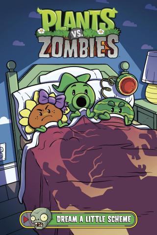 Plants vs. Zombies: Dream a Little Scheme
