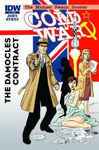 Cold War #1