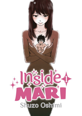 Inside Mari Vol. 1