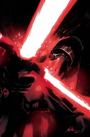 Star Wars: The Force Awakens #5