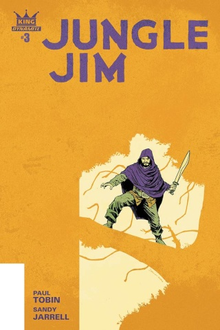 Jungle Jim #3