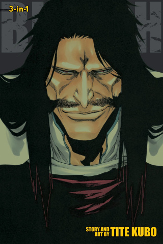 Bleach Vol. 19 (3-in-1 Edition)