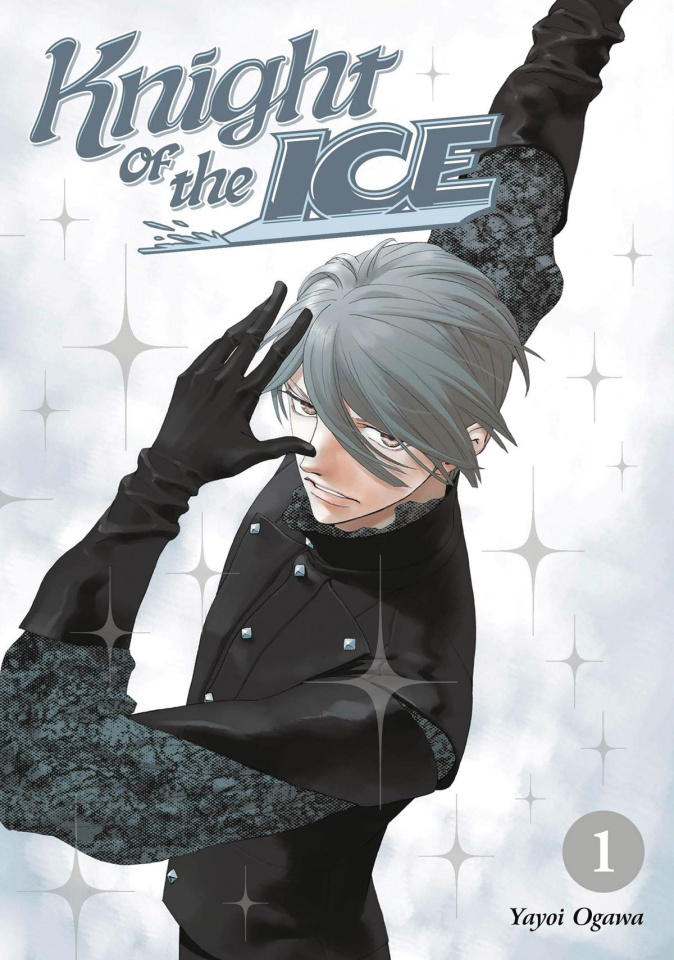 Knight of the Ice Vol. 1