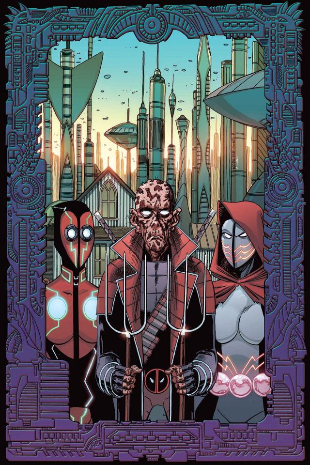 Deadpool #25
