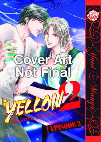Yellow 2 Vol. 2