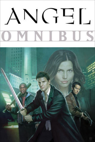 Angel Omnibus Vol. 1
