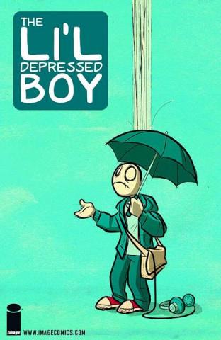 The Li'l Depressed Boy Vol. 0