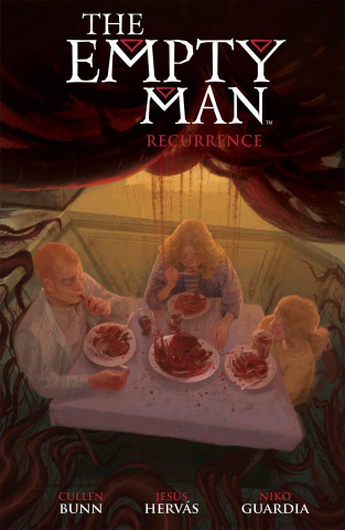 The Empty Man: Recurrence