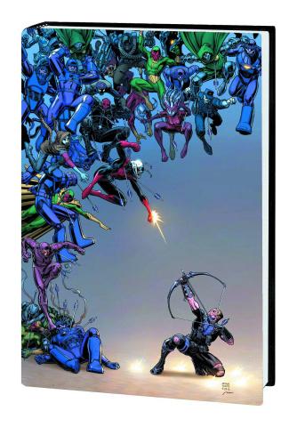Secret Avengers by Rick Remender Vol. 3
