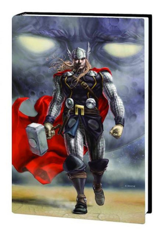 Astonishing Thor