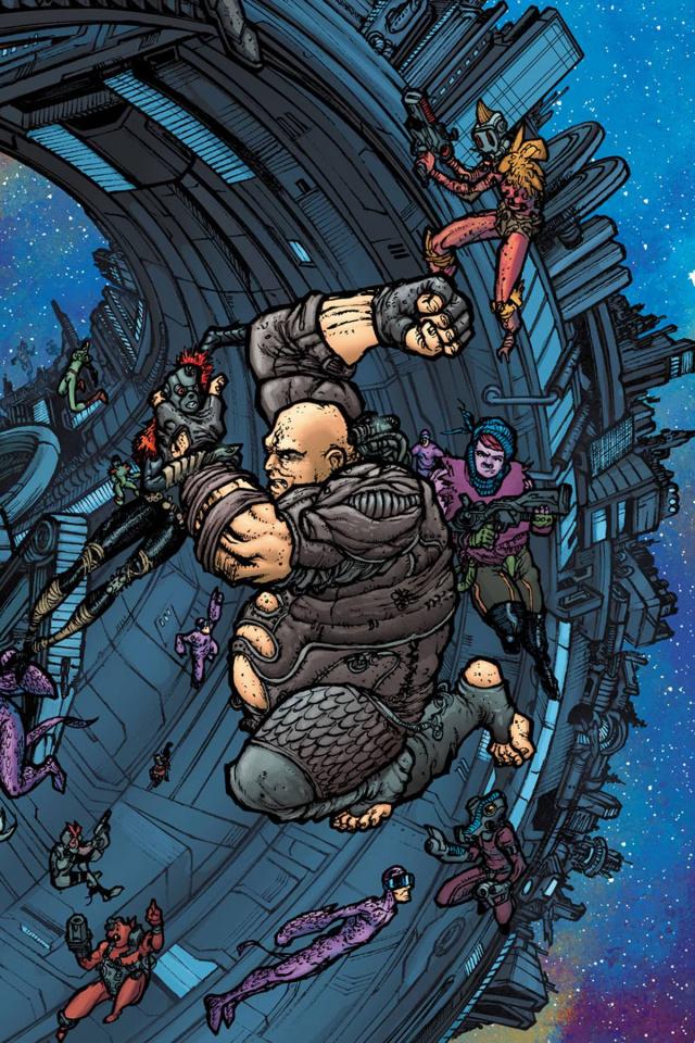 Rai #14 (20 Copy Mega Cover)