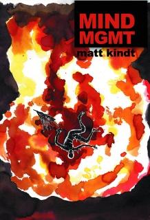 MIND MGMT #27