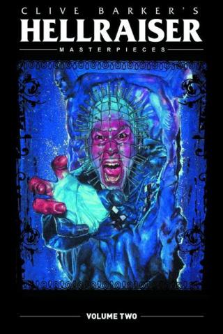 Hellraiser Masterpieces Vol. 2