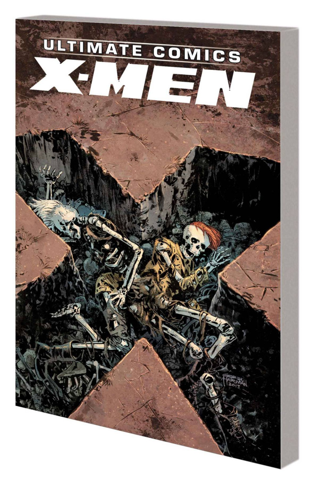 Ultimate Comics X-Men by Brian Wood Vol. 3