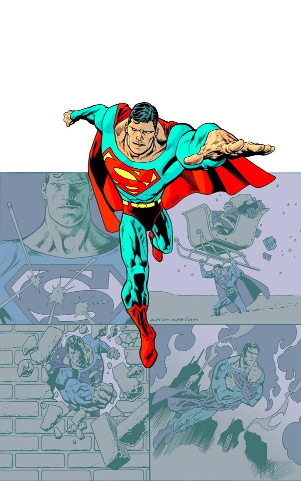 Superman: The Man of Steel - Believe