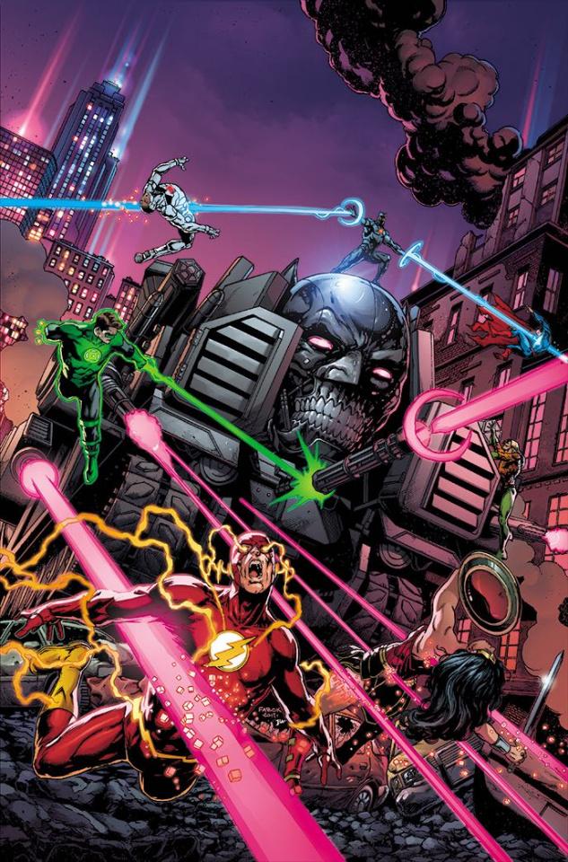 Batman: The Murder Machine #1 (Metal)