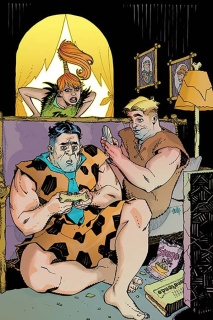 The Flintstones #8