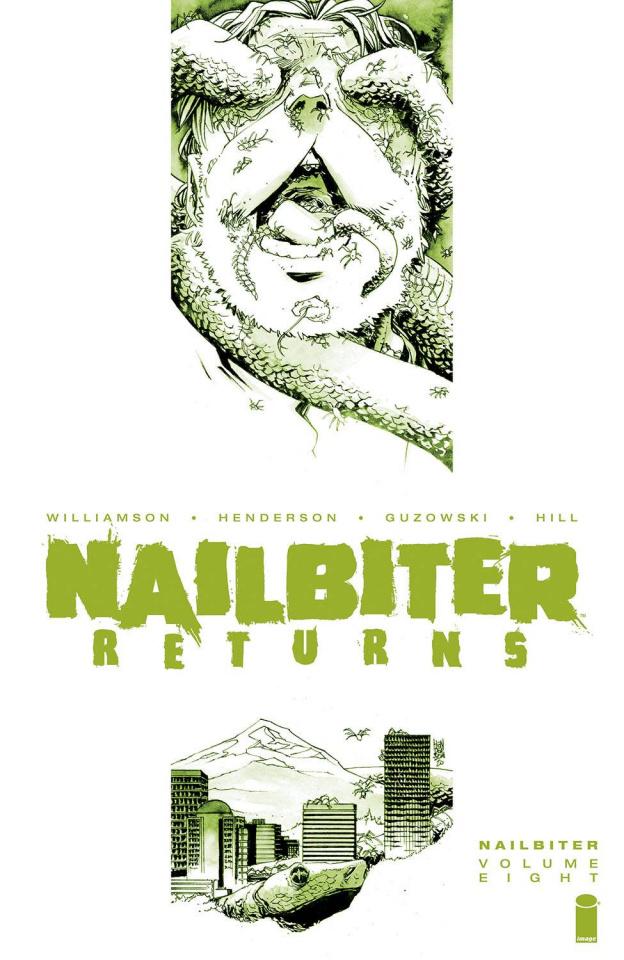 Nailbiter Vol. 8