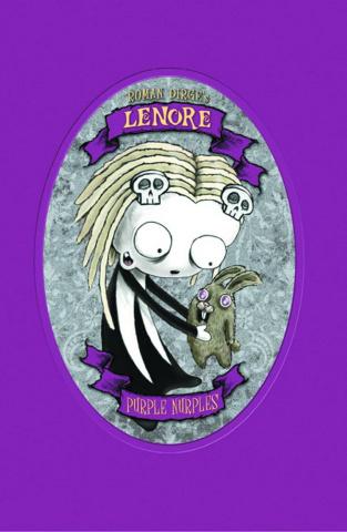 Lenore: Purple Nurples