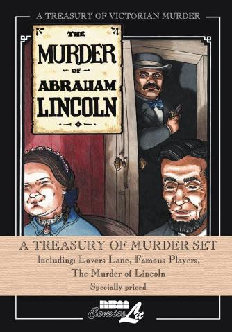 A Treasury of Victorian Murder