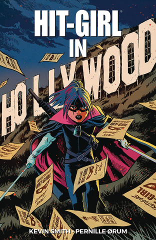 Hit-Girl Vol. 4