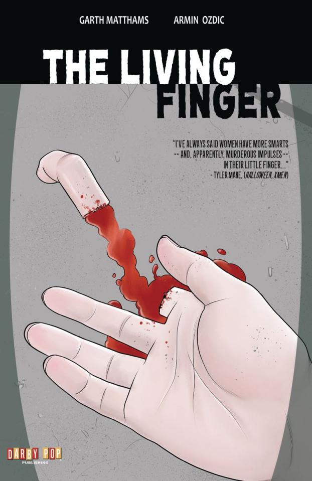 The Living Finger