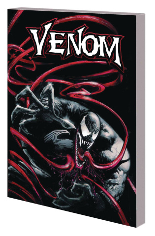 Venom by Daniel Way (Complete Collection)