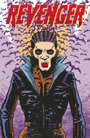 Revenger Halloween Special