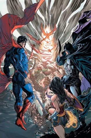 Trinity #20