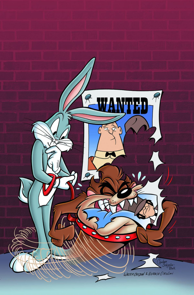 Looney Tunes #225