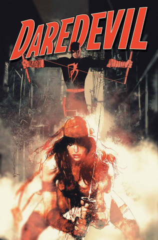 Daredevil: Practice to Deceive #1 (True Believers)