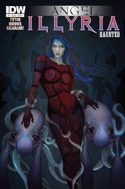 Angel: Illyria #3