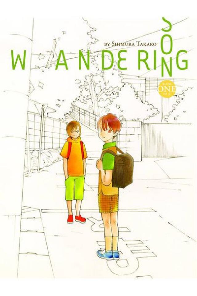 Wandering Son Vol. 1