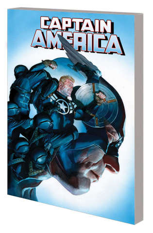 Captain America by Ta-Nehisi Coates Vol. 3: The Legend of Steve Rogers
