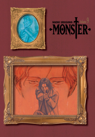 Monster Vol. 9 (Perfect Edition)