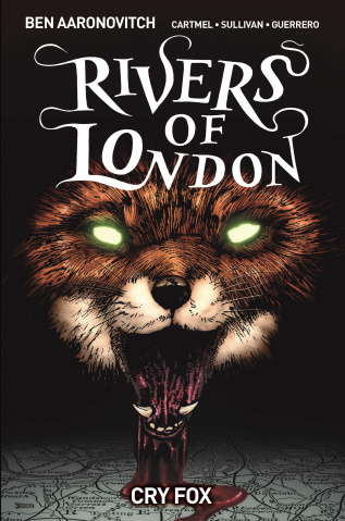 Rivers of London Vol. 5: Cry Fox