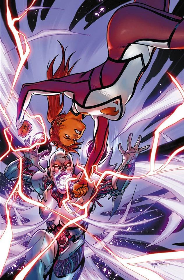 Superwoman #16 (Variant Cover)