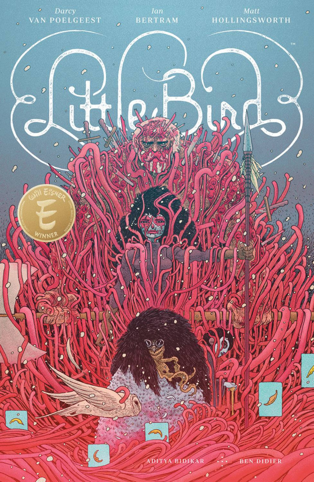 Search Results Web results  Little Bird: The Fight For Elder's Hope
