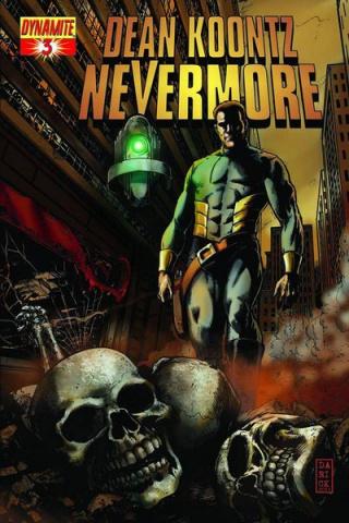 Dean Koontz's Nevermore #3
