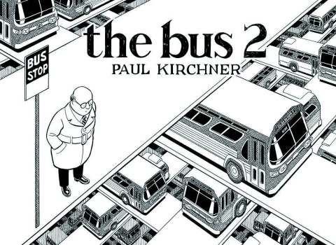 The Bus Vol. 2