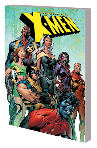 X-Men: Reload by Chris Claremont Vol. 1: End of History