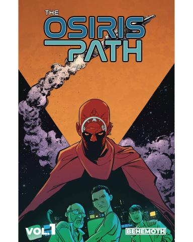 The Osiris Path Vol. 1