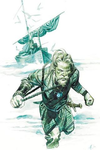 Northlanders #42