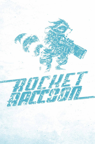 Rocket Raccoon #7